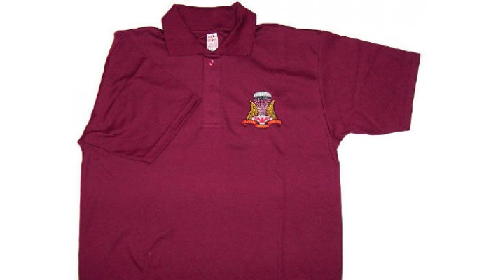 AB Regiment Golf Shirt