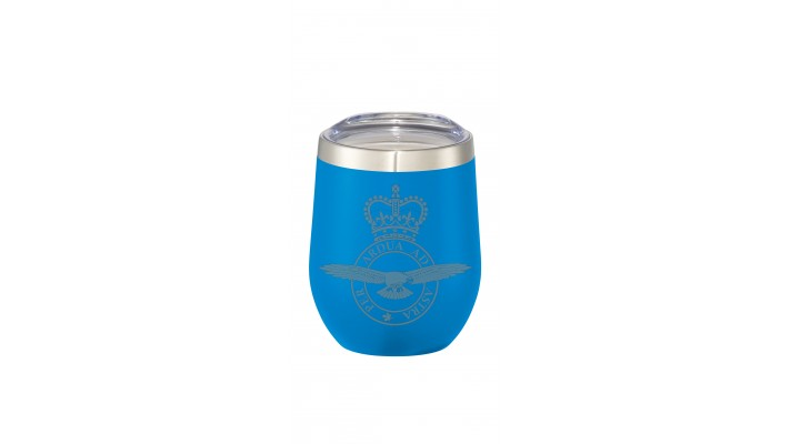 12 oz mug with the Royal Canadian Air Force logo
