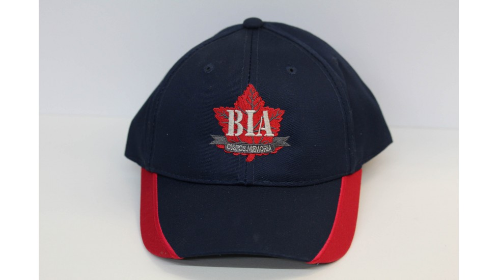Bravery in Arms Baseball Hat