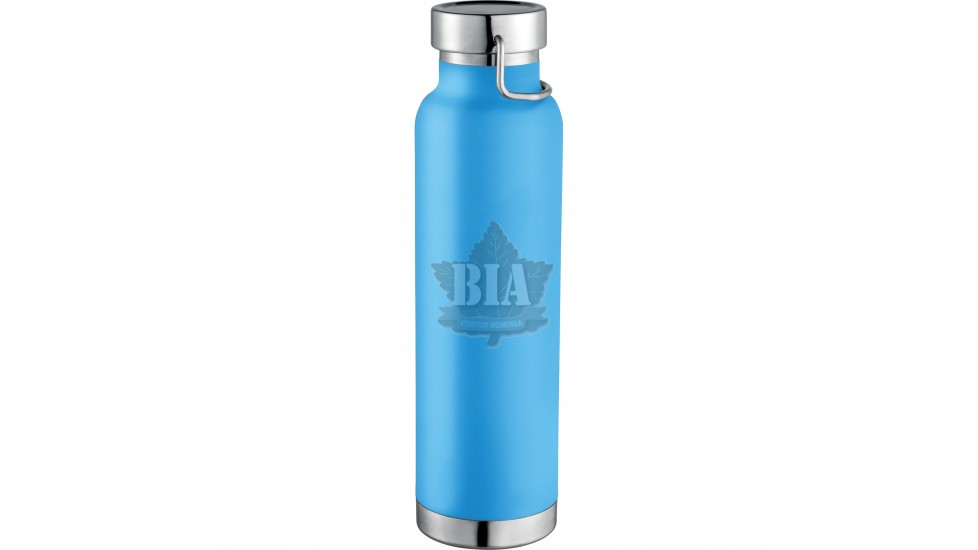 Bottle of Water (22 OZ) with the Brothers in Arms logo