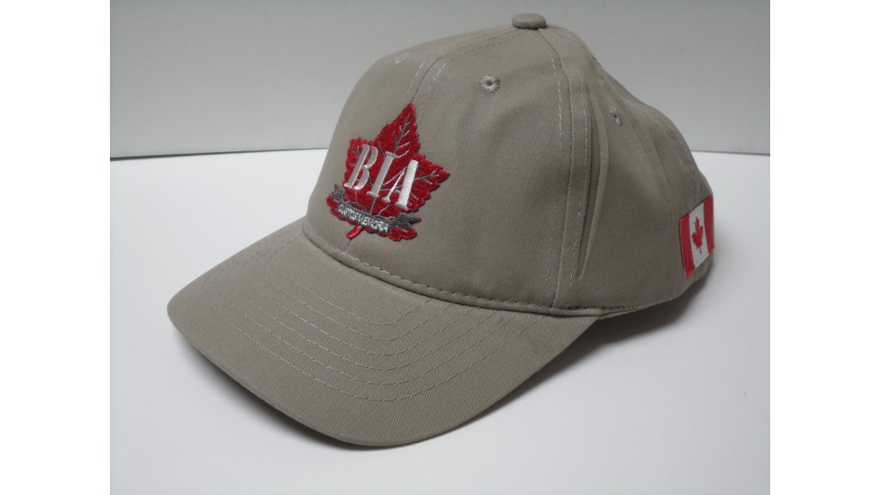 Baseball Hat ''Bravery in Arms''