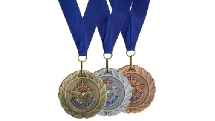 Air Cadets League Effective Speaking Medals (E/S)