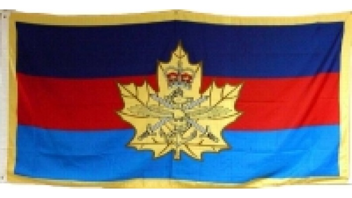 CIC Branch official Flag
