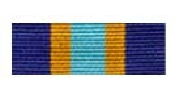 Air Cadet Service medal Ribbon