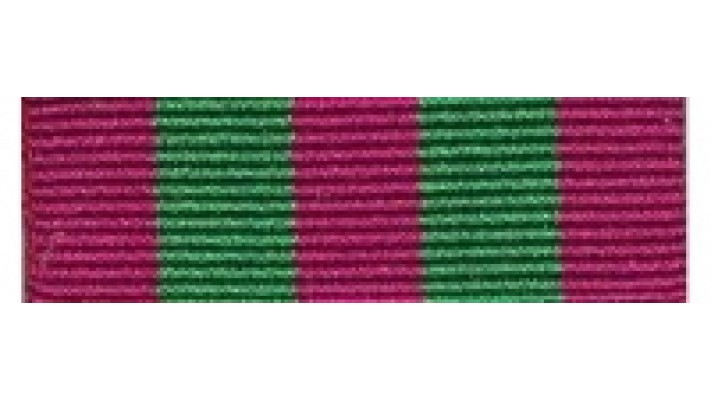 Lord Strathcona Ribbon