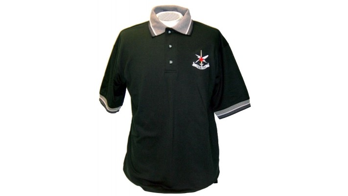Public Affairs Cotton Golf Shirt
