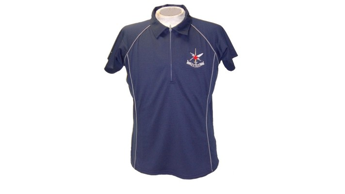 Public Affairs GCOOL Ladies Golf Shirt