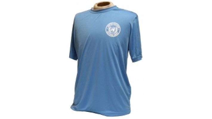 Breathable United Nation t-shirt