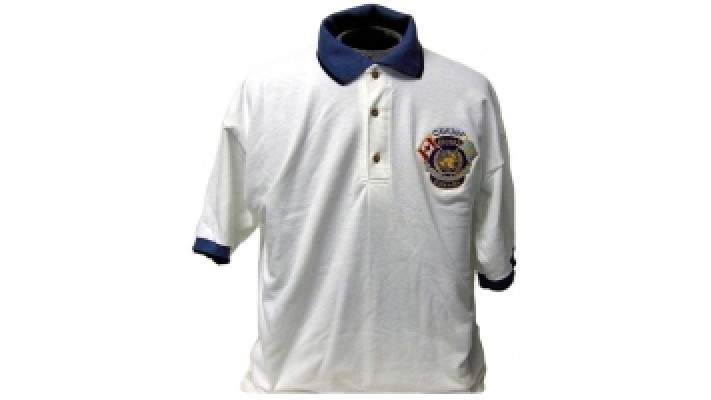 CAVUNP Polo/golf shirt (SMALL)