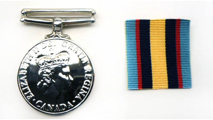 Gulf and Kuwait Medal