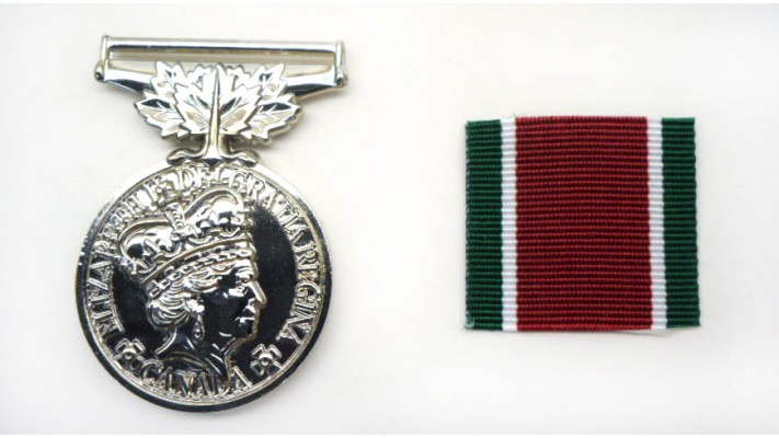 General Service Medal – SOUTH-WEST ASIA