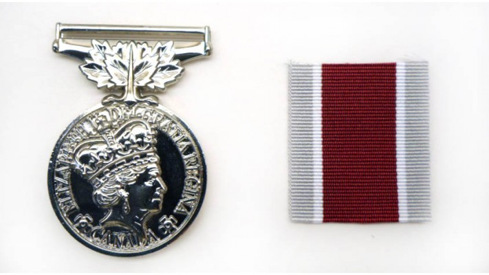 General Service Medal – EXPEDITION
