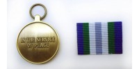 United Nations UNOMIG Medal